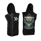 Dangerkids - Logo Sphere (Charcoal) (Sleeveless) [入荷予約商品]