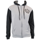 I Am The Avalanche - Wolverine (Grey/Black) (Zip Up Hoodie) [入荷予約商品]