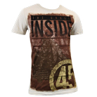 The Ghost Inside - Engine 45 (Natural) [入荷予約商品]