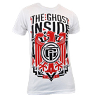 The Ghost Inside - Eagle Crest [入荷予約商品]