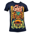 The Ghost Inside - Outlive (Navy) [入荷予約商品]