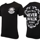 Mosh It Up Clothing - Never Walk Alone [入荷予約商品]