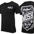 Mosh It Up Clothing - Original Wolfpack [入荷予約商品]