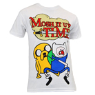 Mosh It Up Clothing - Mosh It Up Time [入荷予約商品]