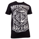 Memphis May Fire - Anchor (Black) [入荷予約商品]