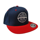 Tonight Alive - 13 (Navy/Red) (Snapback) [入荷予約商品]