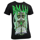 Bring Me The Horizon - Twin Skeleton [入荷予約商品]