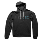 Issues - Logo (Dark Heather) (Hoodie) [入荷予約商品]