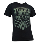 Defeater - Letters Home Crest [入荷予約商品]