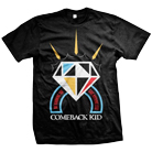 Comeback Kid - Give Nothing Less [入荷予約商品]