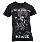 Avenged Sevenfold - King [入荷予約商品]