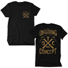 The Ongoing Concept - Pickaxes [入荷予約商品]