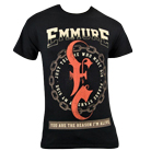 Emmure - The Reason I'm Alive [入荷予約商品]