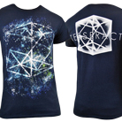 Tesseract - Space (Navy) [入荷予約商品]