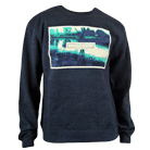 A Loss For Words - Farm (Heather Navy) (Sweat) [入荷予約商品]