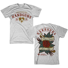 Handguns - Nice Life (Heather Grey) [入荷予約商品]