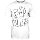 The Ready Set - The Bad & The Better [入荷予約商品]