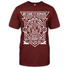 We Came As Romans - Conquer (Maroon) [入荷予約商品]