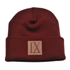 Ice Nine Kills - Logo (Maroon) (Beanie) [入荷予約商品]