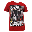We Are The In Crowd - Band Photo (Cardinal) [入荷予約商品]