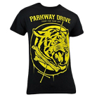 Parkway Drive - Tiger [入荷予約商品]