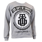 The Gift of Ghosts - Ghoul Squad (Heather Grey) [入荷予約商品]