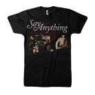 Say Anything - Rarities (Dark Heather) [入荷予約商品]