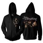 Say Anything - Rarities (Zip Up Hoodie) [入荷予約商品]