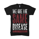The Color Morale - Same Disease [入荷予約商品]