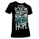The Color Morale - Know Hope [入荷予約商品]