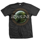 Rosaline - The Vitality Theory (Black) [入荷予約商品]