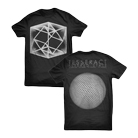 Tesseract - Altered State (Black) [入荷予約商品]