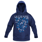 La Dispute - Leaves (Navy) (Hoodie) [入荷予約商品]