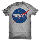 Between the Buried and Me - NASA (Heather Grey) [入荷予約商品]