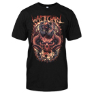Whitechapel - Hold The World [入荷予約商品]