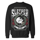 Oh, Sleeper - Remember My Name (Sweat) [入荷予約商品]