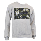 Heart To Heart - Tropical (Heather Grey) (Sweat) [入荷予約商品]