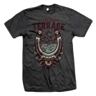 Evergreen Terrace - Luck Of The Ocean (Heather Charcoal) [入荷予約商品]