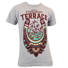 Evergreen Terrace - Luck Of The Ocean (Heather Grey) [入荷予約商品]