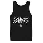 Upon This Dawning - Sinners (Tank Top) [入荷予約商品]