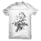 Being As An Ocean - Roses (White) [入荷予約商品]