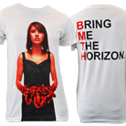 Bring Me The Horizon - Suicide Season (Red) [入荷予約商品]