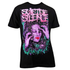 Suicide Silence - Wake Up [入荷予約商品]