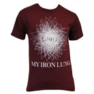 My Iron Lung - Grief (Maroon) [入荷予約商品]