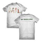 My Iron Lung - Floral [入荷予約商品]