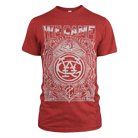 We Came As Romans - Tribute (Heather Red) [入荷予約商品]