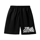 For All Those Sleeping - Logo (Mesh Shorts) [入荷予約商品]