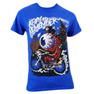 A Day To Remember - Eyecycle (Blue) [入荷予約商品]