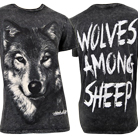Mosh It Up Clothing - Wolves Among Sheep [入荷予約商品]