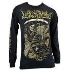 Extol - Death (Long Sleeve) [入荷予約商品]